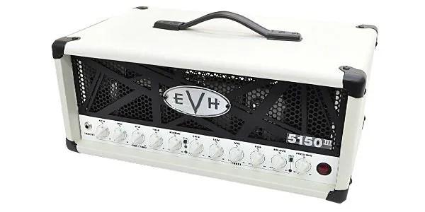 EVH ( イーブイエイチ ) / 5150 III mini Amp Ivory