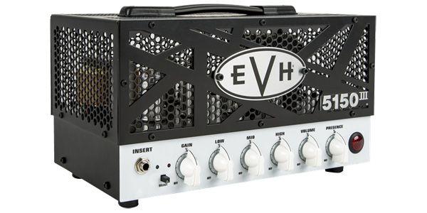EVH ( イーブイエイチ ) / 5150III 15W LBX HEAD