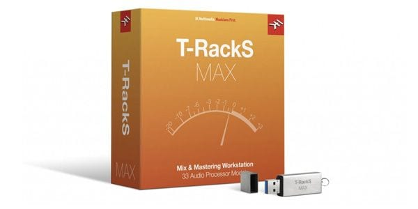 IK MULTIMEDIA / T-RackS MAX
