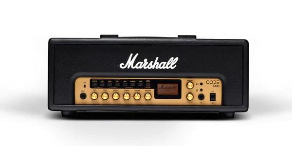 サウンドハウスでMARSHALL ( マーシャル ) / CODE100Hをチェック!