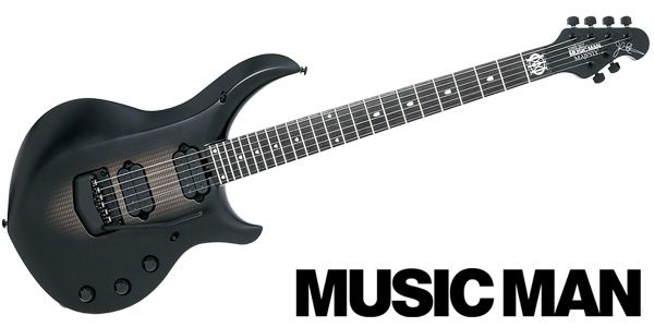 MUSICMAN ( ミュージックマン ) / John Petrucci Majesty Polar Noir 6st