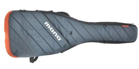 MONO/ M80 VERTIGO BASS CASE STEELGRAY