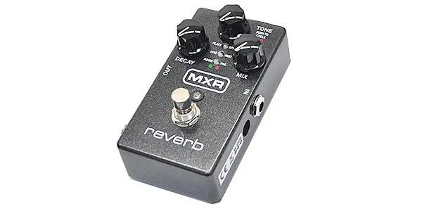 MXR ( エムエックスアール ) / M300 reverb