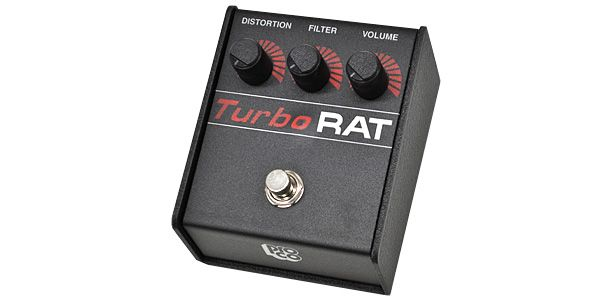 PROCO ( プロコ ) / Turbo RAT