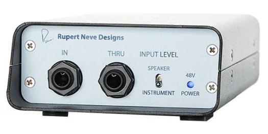 Rupert Neve Designs RNDI サウンドハウス