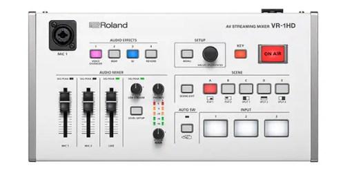 ROLAND ( ローランド ) / VR-1HD