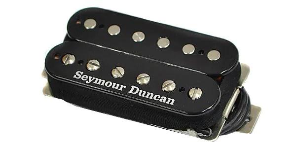 SEYMOUR DUNCAN / SH-4 Black