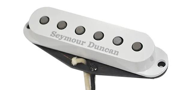 SEYMOUR DUNCAN / SSL-2