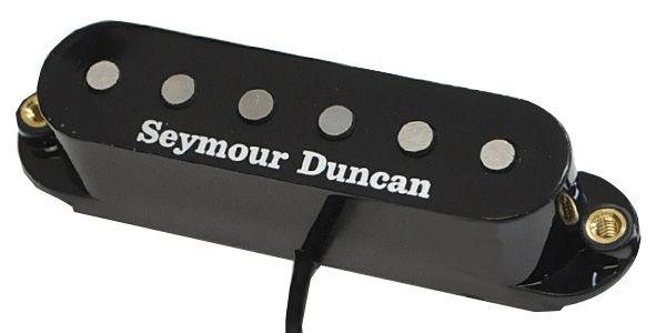 SEYMOUR DUNCAN / STK-S4 RwRp BLACK