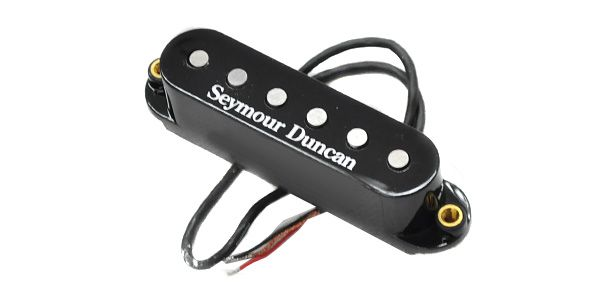SEYMOUR DUNCAN / STK-S9b BLACK