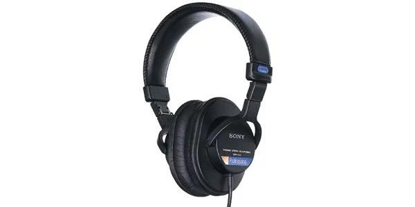 SONY / MDR-7506