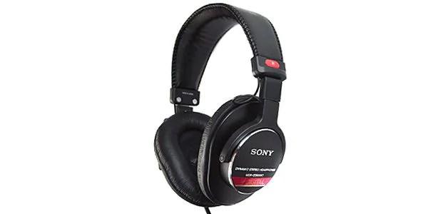 SONY / MDR-CD900ST