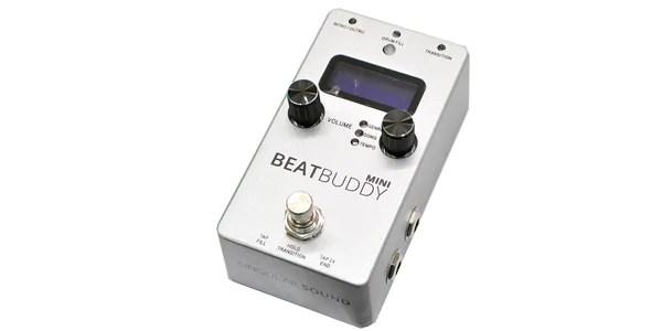 Singular Sound ( シングラーサウンド ) / Beat Buddy Mini