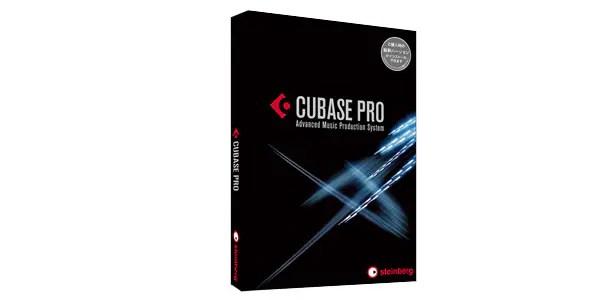 STEINBERG ( スタインバーグ ) / Cubase Pro 9.5