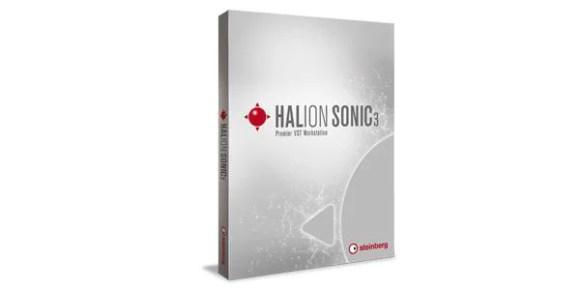 STEINBERG ( スタインバーグ ) HALion Sonic 3 | サウンドハウス