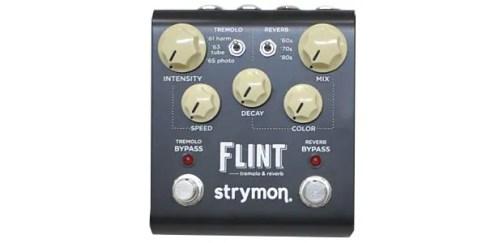 STRYMON ( ストライモン ) / FLINT
