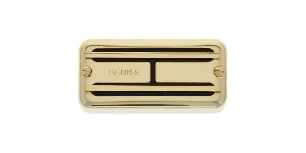 TVJONES ( ティーヴィージョーンズ ) / Super'Tron Universal Mount Neck Gold