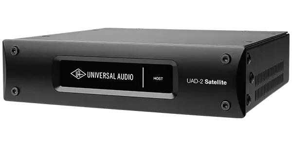 UNIVERSAL AUDIO / UAD-2 Satellite Thunderbolt OCTO CORE