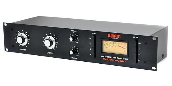 WARM AUDIO ( ウォームオーディオ ) / WA76 コンプレッサー
