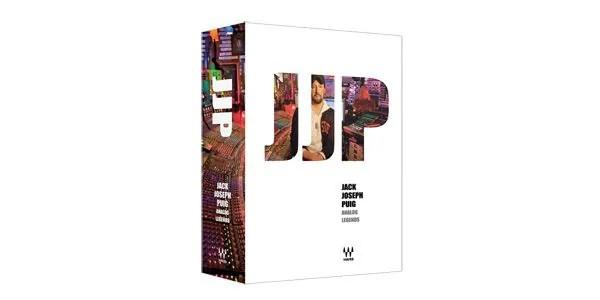 WAVES / JJP Analog Legends