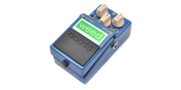 WEED - BD-2 Double-SW