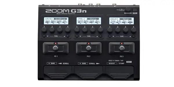 ZOOM ( ズーム ) / G3n