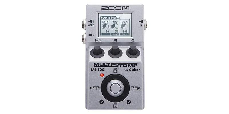 ZOOM ( ズーム ) / MS-50G