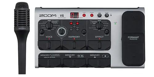 ZOOM ( ズーム ) / V6