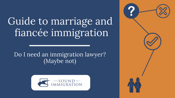 Do I need an immigration lawyer? (Maybe not) - Sound Immigration