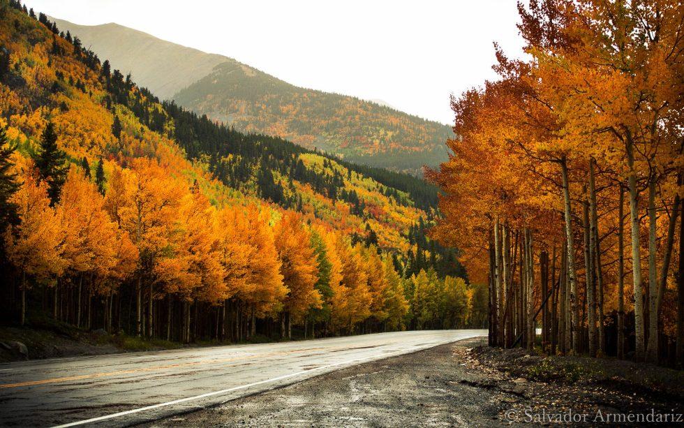 Monarch Pass Colorado