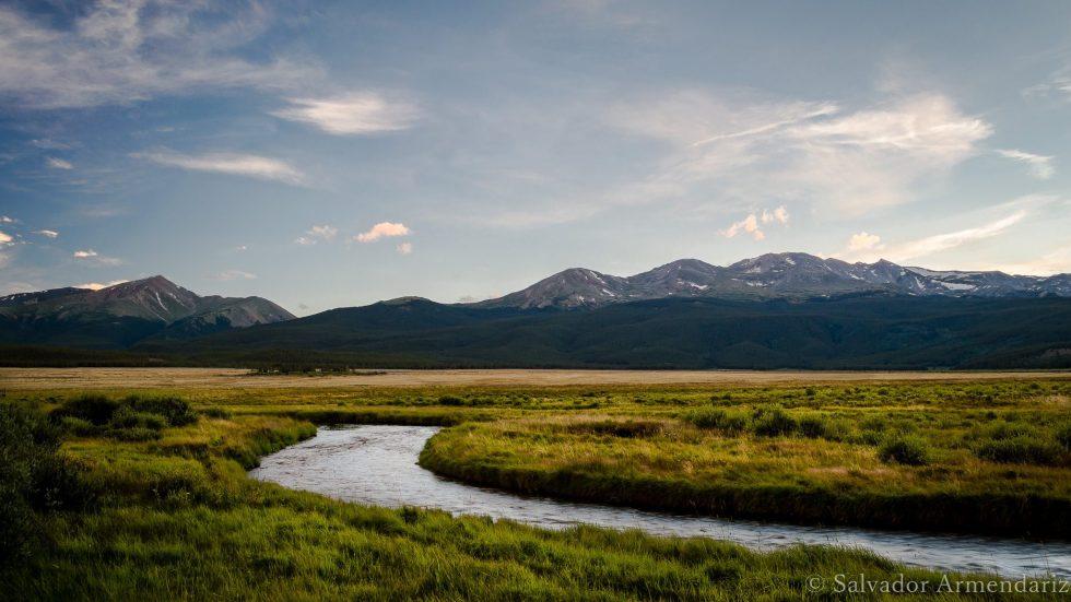Mount Massive Colorado