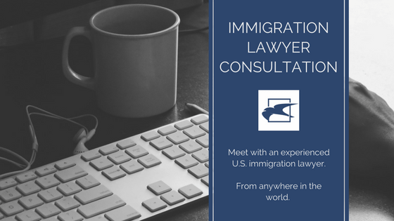 Individual Immigration Lawyer Consultation