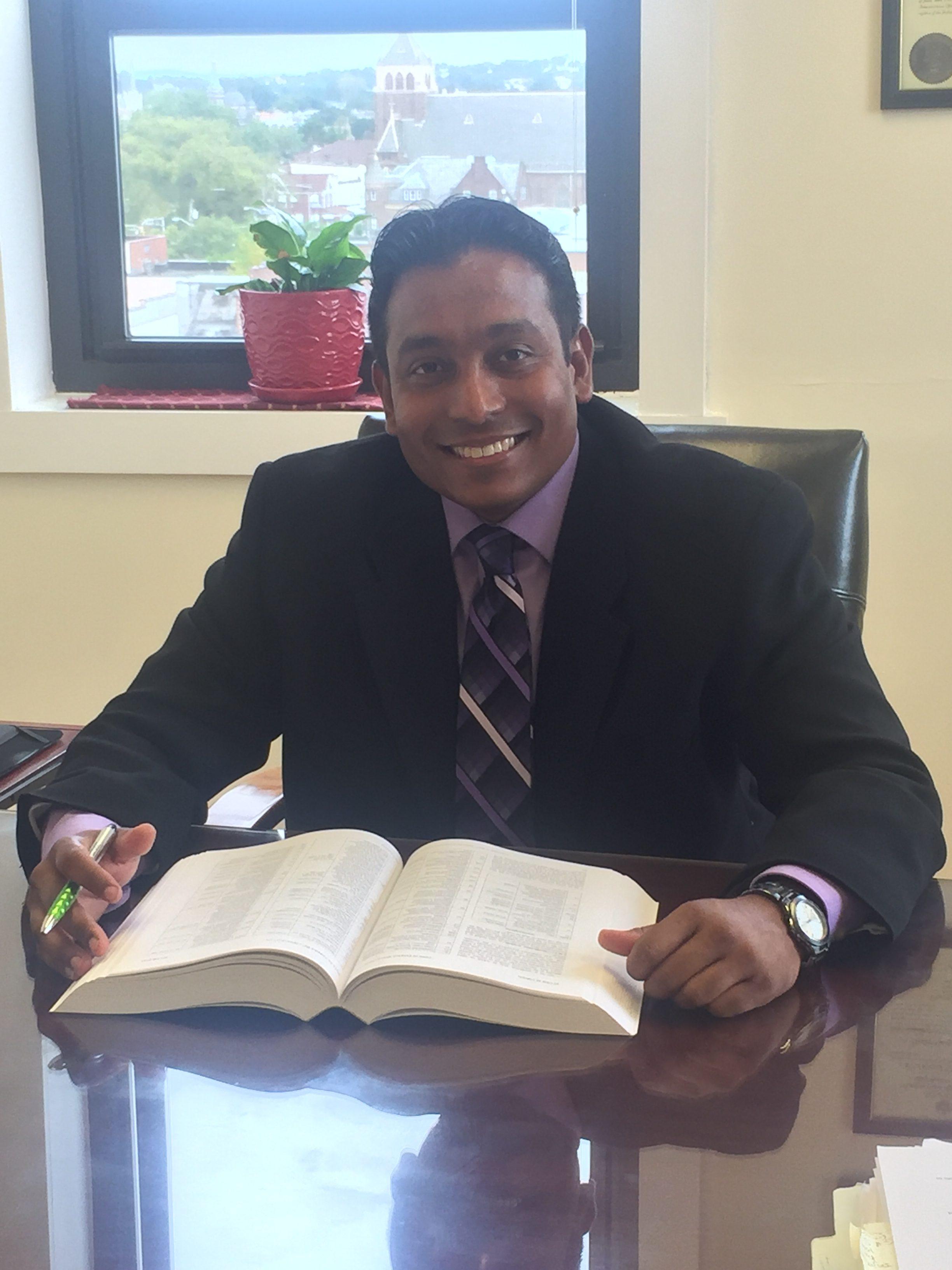 Khemraj Law Firm, PC