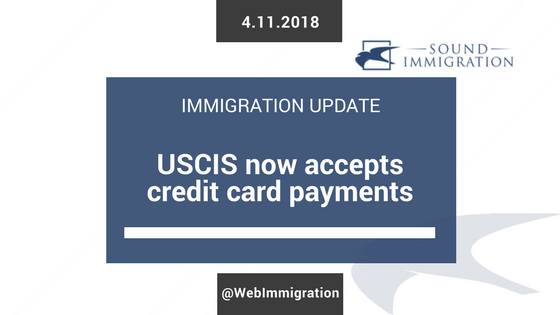Submitting Your USCIS Filing Fee