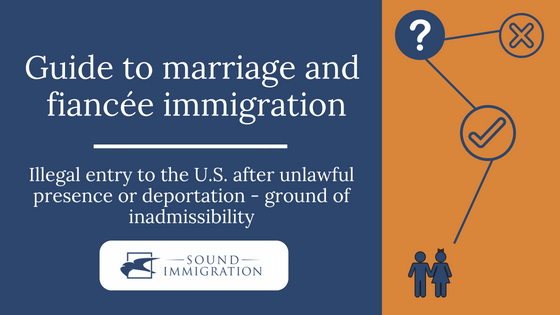 Illegal Entry To The U.S. After Unlawful Presence Or Deportation