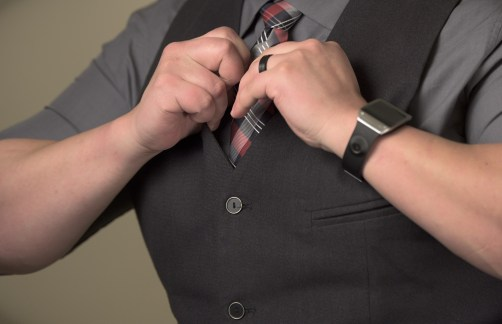 Video Interview Tips: Dress the part