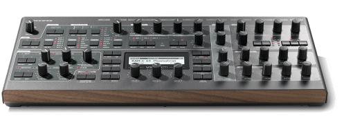 Virus Ti Synthesiser