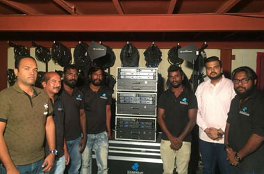 SoundKraft sees success with Sennheiser's G4 IEMs