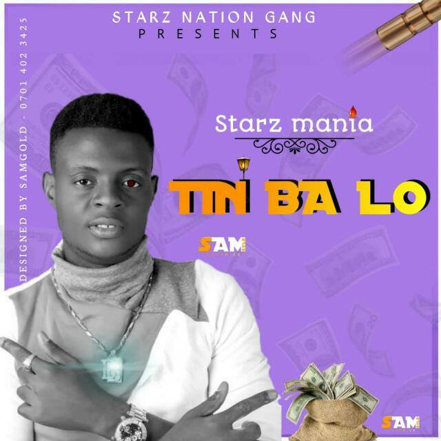 Starz Mania Tin Ba Lo lyrics