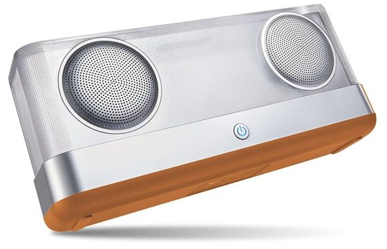 Dual Channel Bluetooth 4.0 Speakers