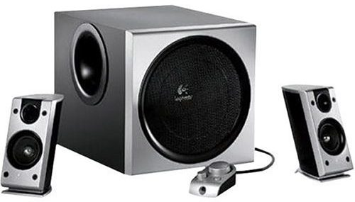 THX Certified 2.1 Home Theater Speakers
