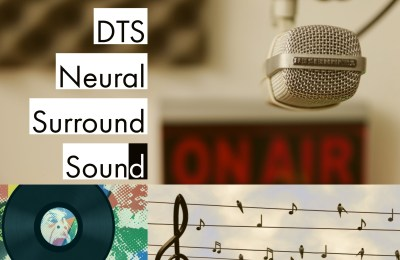 DTS Neural Surround Sound