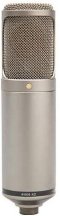 Best Tube Condenser Microphones