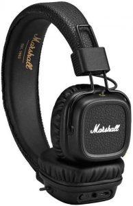 Marshall Major II vs Major III Headphones Specifications Comparison