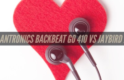 Plantronics Backbeat Go 410 vs Jaybird x3