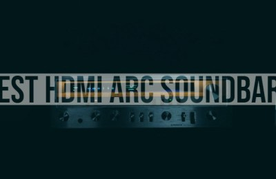 Best HDMI ARC Soundbars