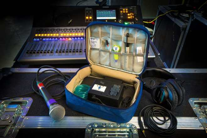 Sound Nerds Unite In ear Monitor Cleaning Kit
