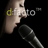 d:facto™ Vocal Microphones