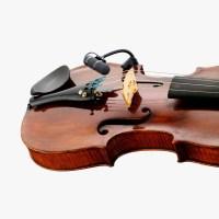 DPA d:vote 4099V Violin Clip Microphone