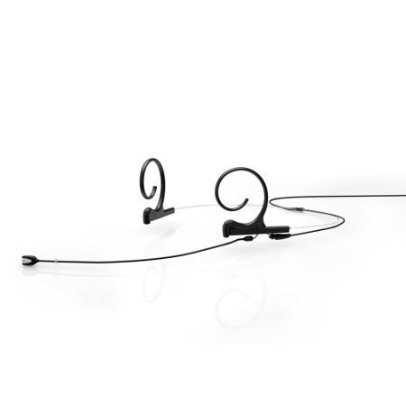 DPA d:fine Headset Microphone Black